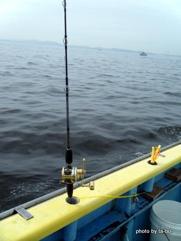 20120623凪の海