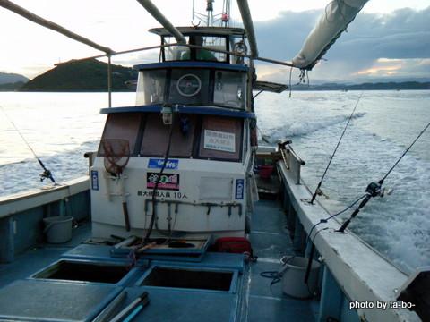 20120820船のイケス