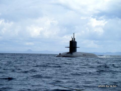 20120901潜水艦