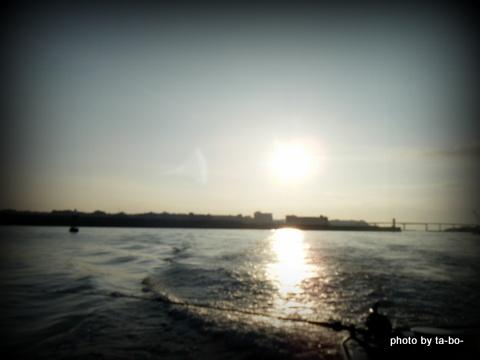 20120908朝焼け2