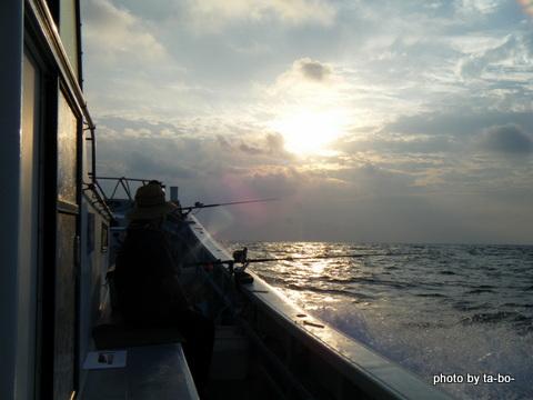 20120922夜明け