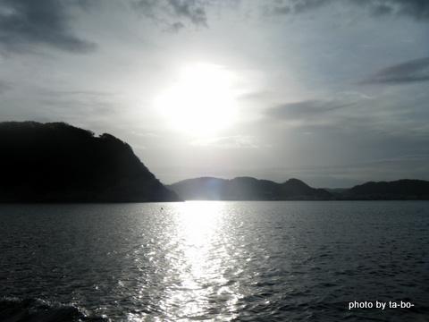 20121028夜明け