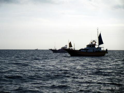 20121130カマス船団