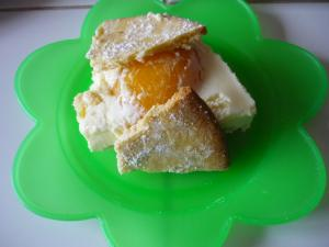 rare cheese cake3