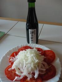 salade ot