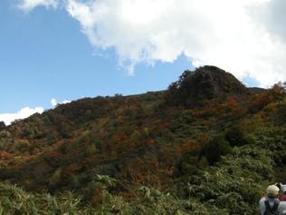 2010.10.17 紅葉登山大会