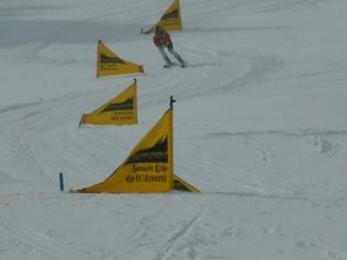 2011.1.22 第1回養父市長杯スキー・スノボ大会