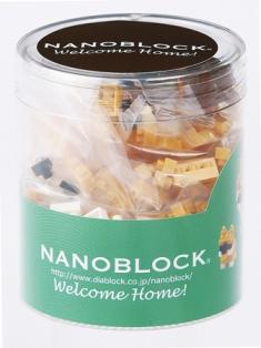 ナノブロック