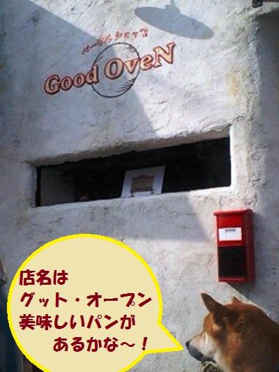グットオープン