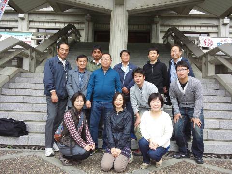 岩手県合気道連盟40周年