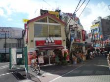 モス1号店