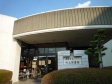 図書館 002