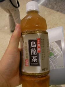 s-烏龍茶低糖