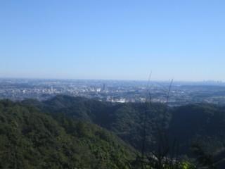 高尾山登山2