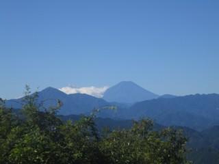高尾山登山4
