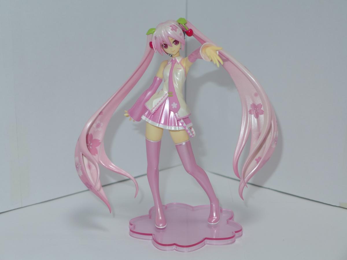 (141103) フィギュアJAPAN-桜ミク01