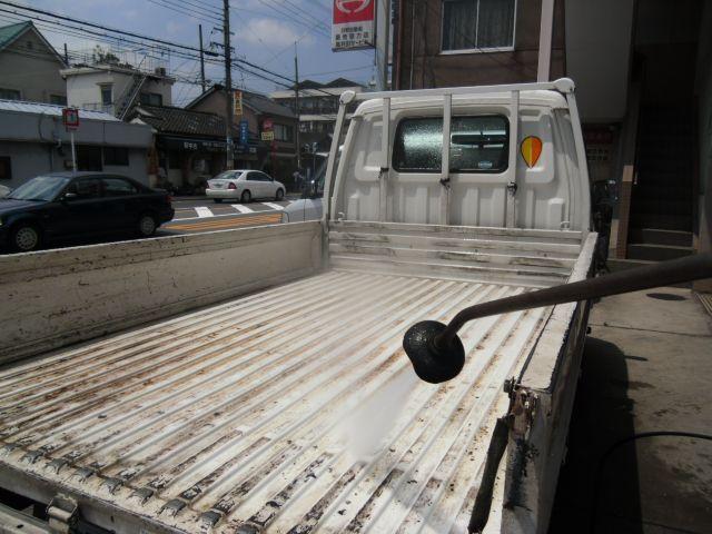 日産バネットトラック