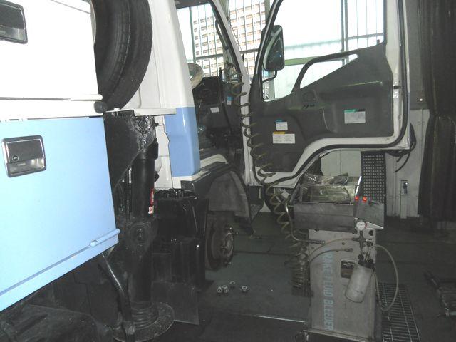 キャンタートラック