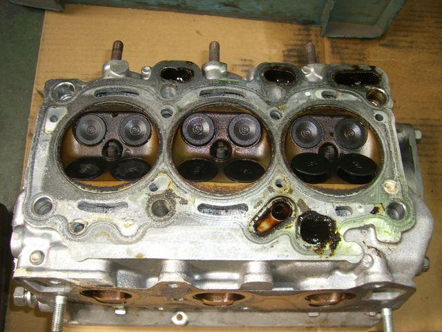 ミニキャブ エンジン