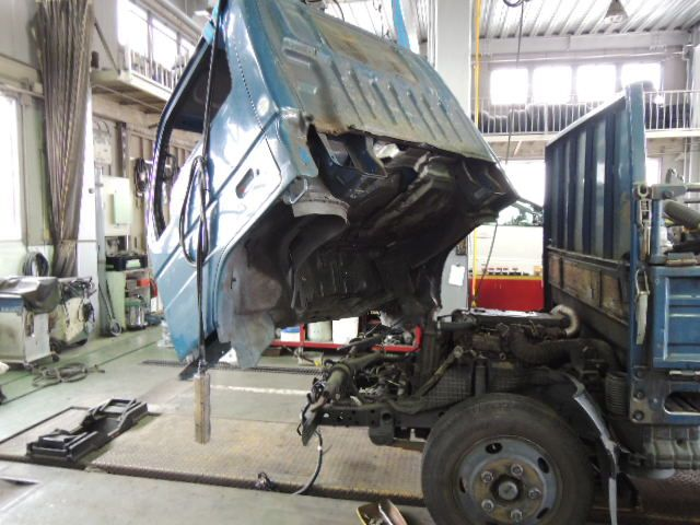 タイタン トラック