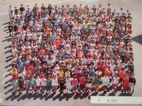 宇都宮市立田原西小学校 創立20周年記念式典・記念行事!②
