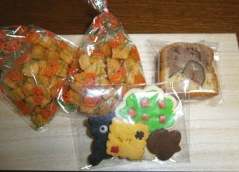 2014-10-31お菓子