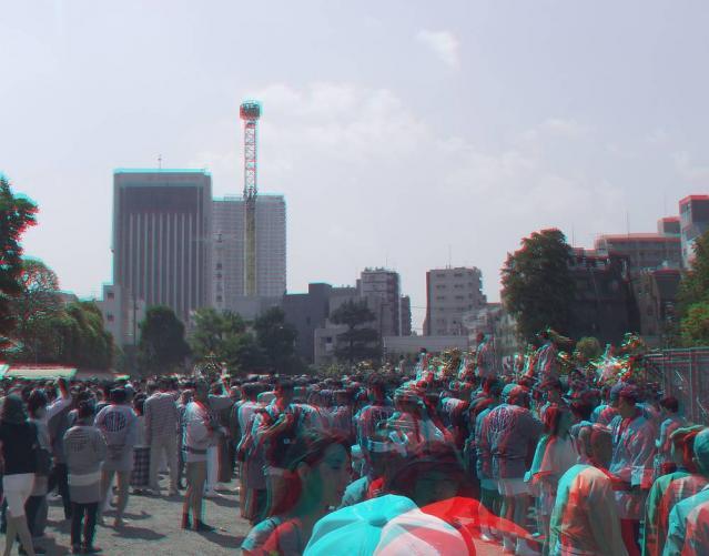 アナグリフ 三社祭3