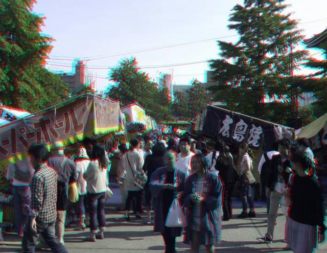 アナグリフ 三社祭5