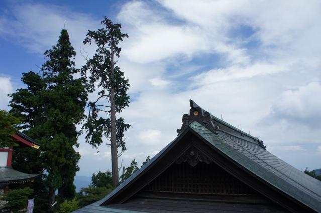 武蔵御嶽神社 1