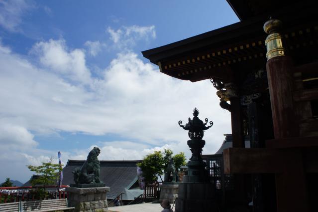 武蔵御嶽神社 3