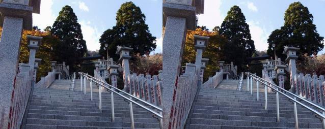 阿夫利神社2