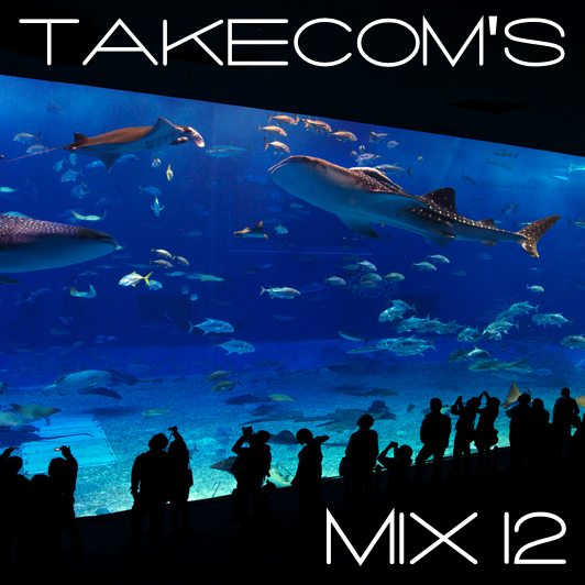 takecoms mix 12