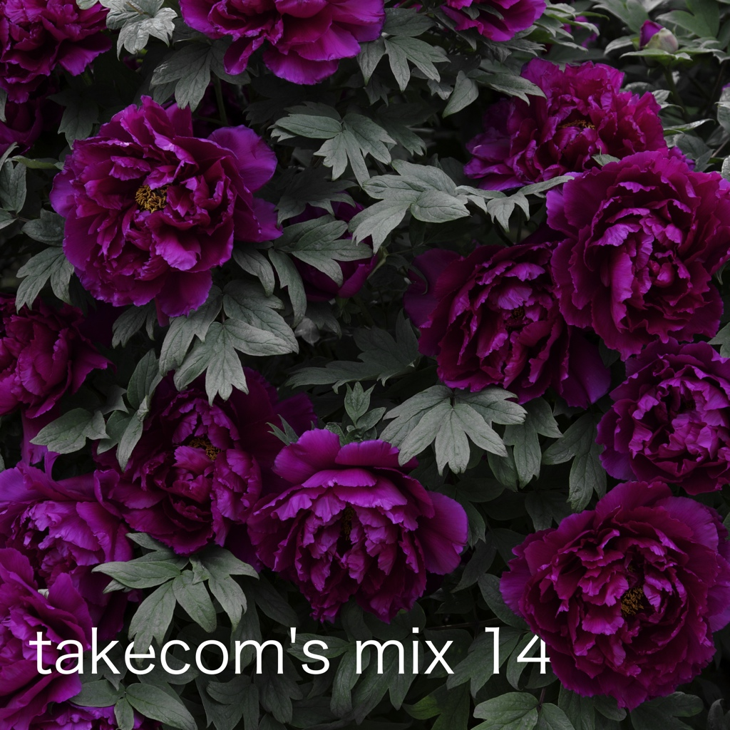takecoms mix 14
