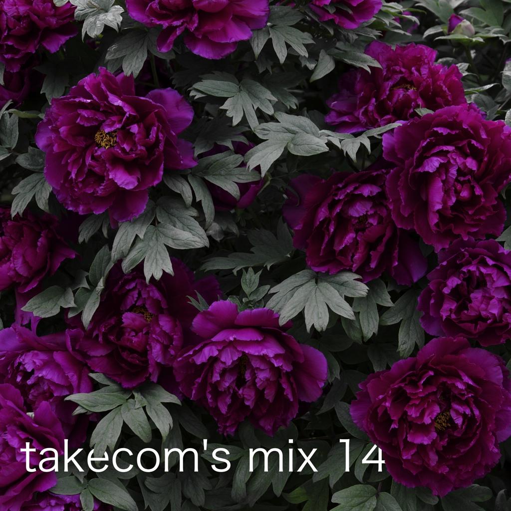 takecoms mix 14
