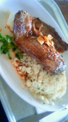 亜米利加、なお肉