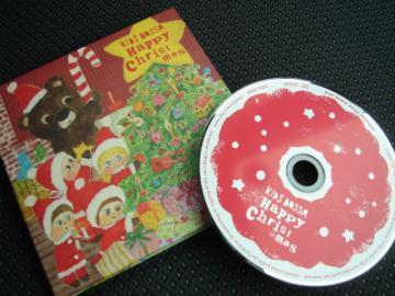 クリスマスCD 001