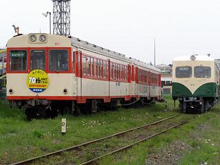 【鹿島】キハ601
