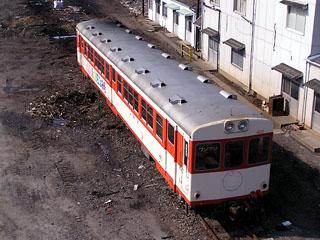 【鹿島】キハ602