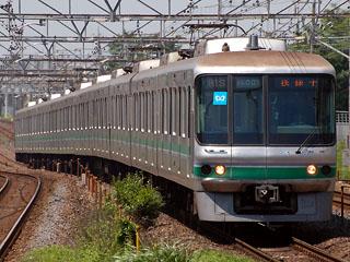 【メトロ】06-101F