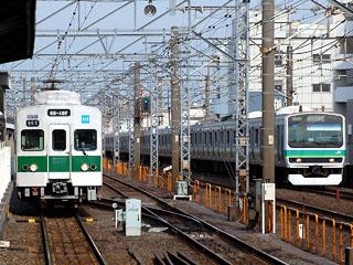 【メトロ】5151F