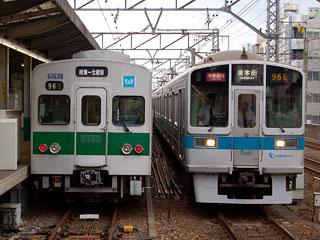 【メトロ】5152F
