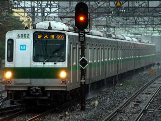 【メトロ】6102F