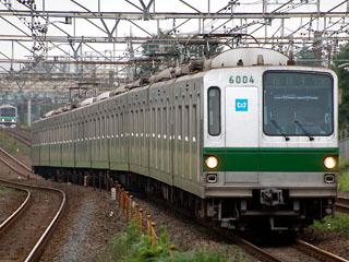 【メトロ】6104F