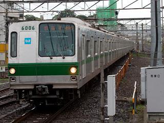 【メトロ】6106F