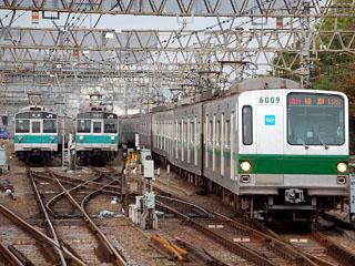 【メトロ】6109F