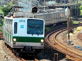 【メトロ】6110F