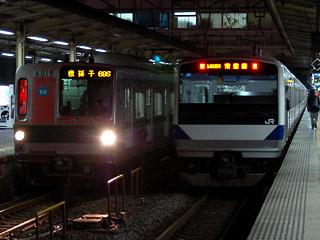 【メトロ】6119F