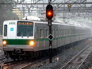 【メトロ】6120F