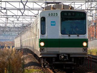 【メトロ】6125F