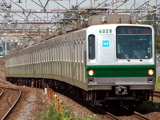 【メトロ】6128F